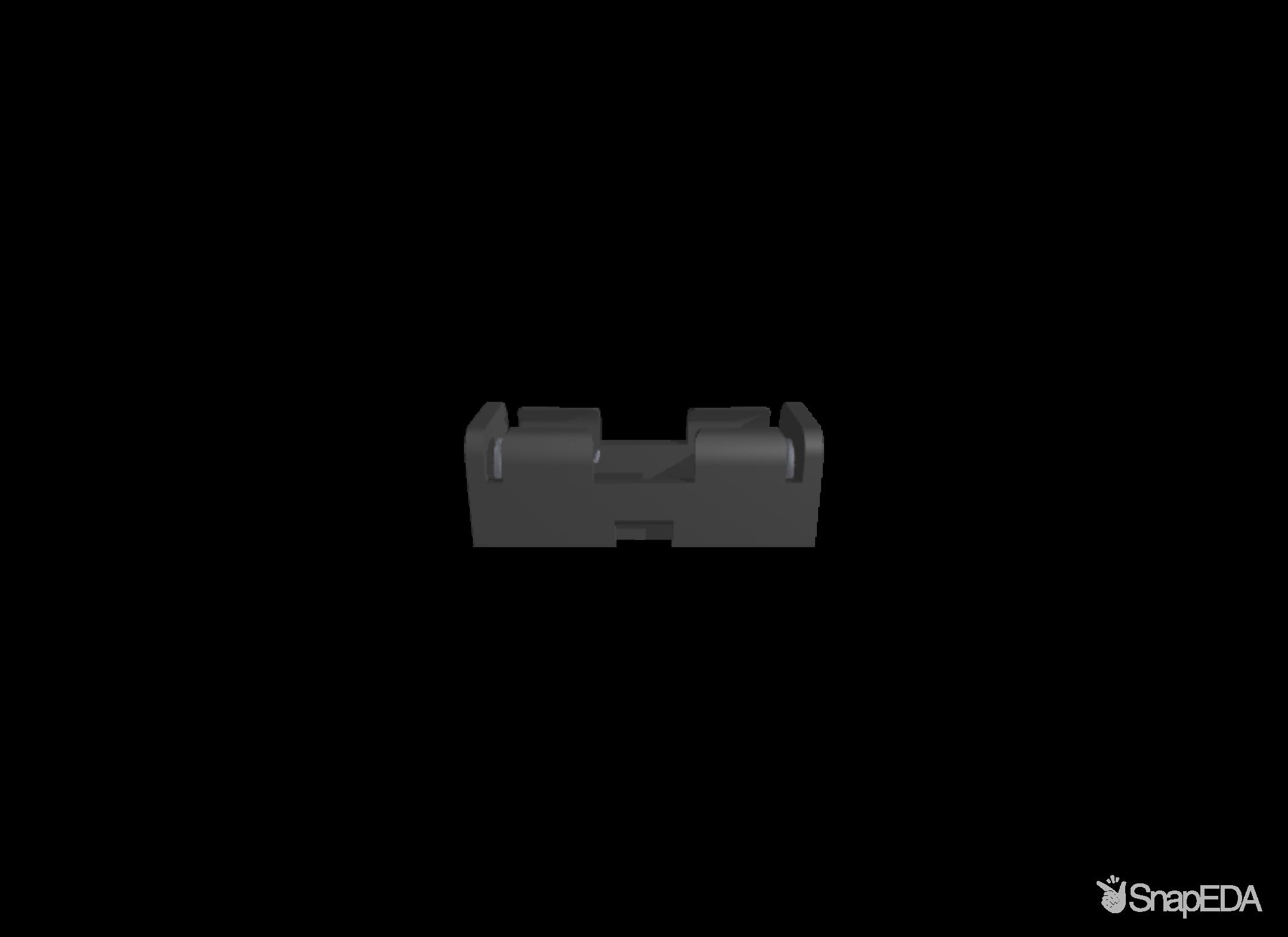 BH23AL 3D Model