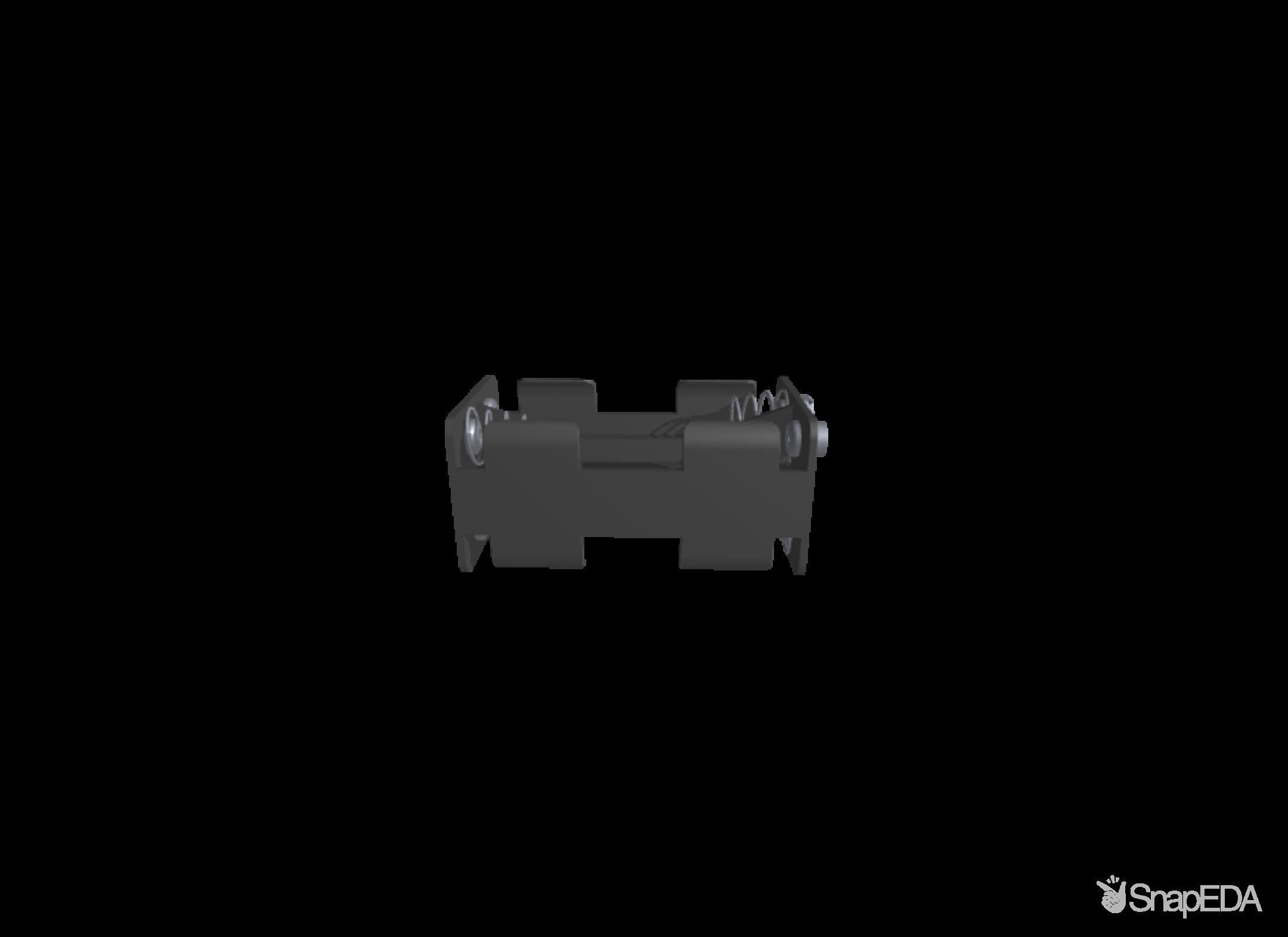 BH24AASF 3D Model