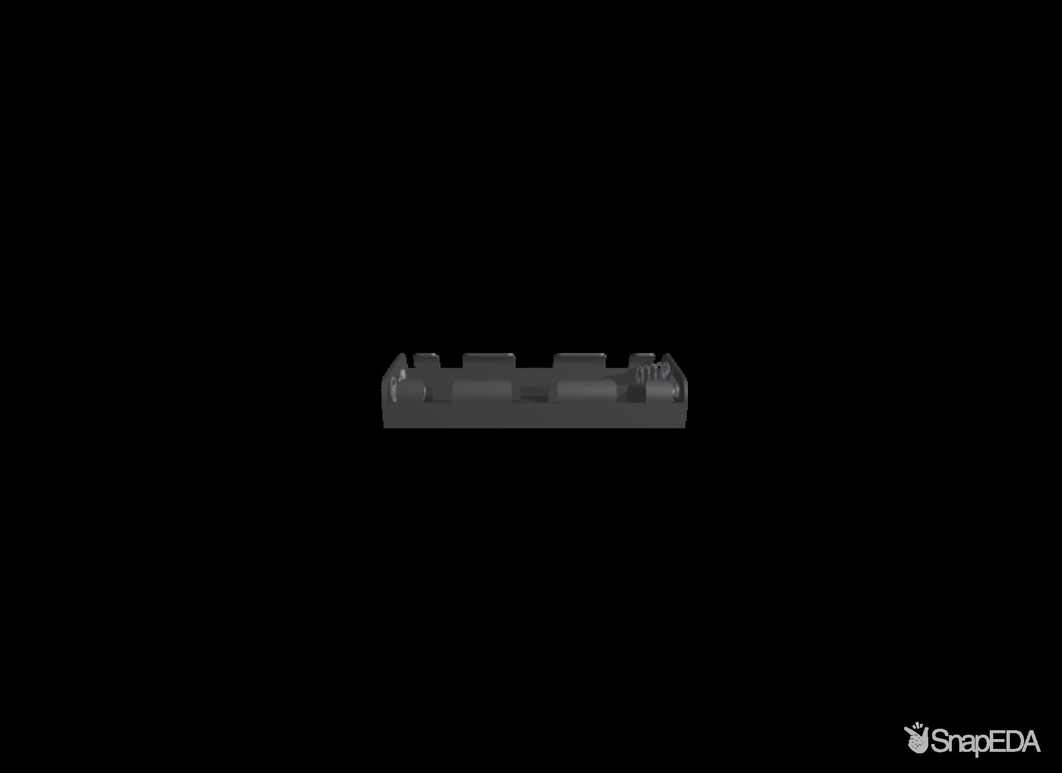 BH26CSF 3D Model