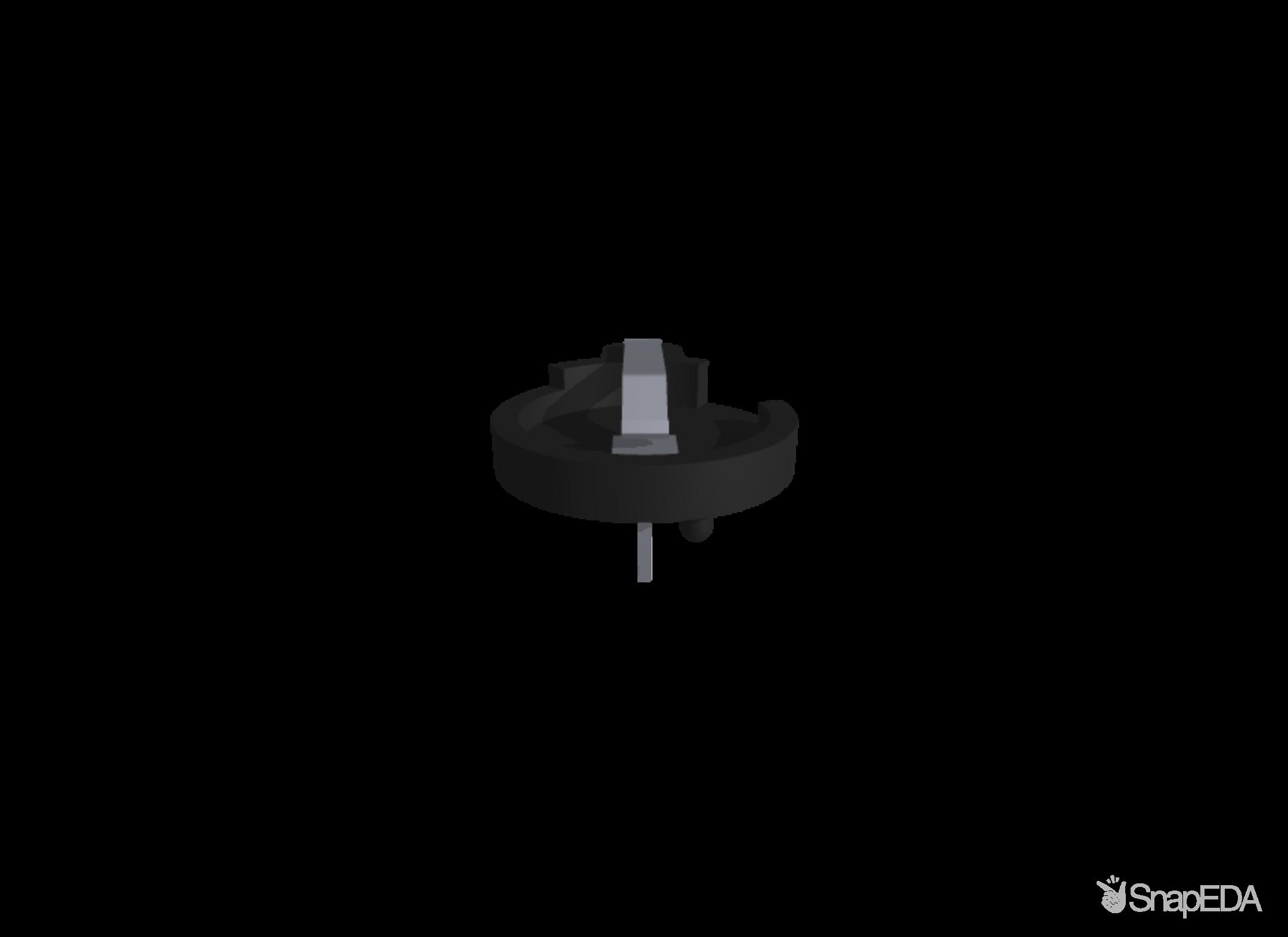 BH501 3D Model