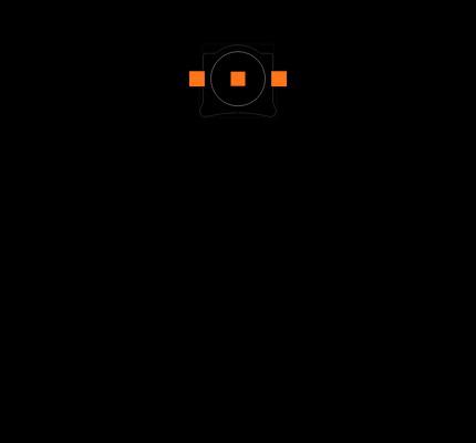 BHX1-2032-SM Footprint
