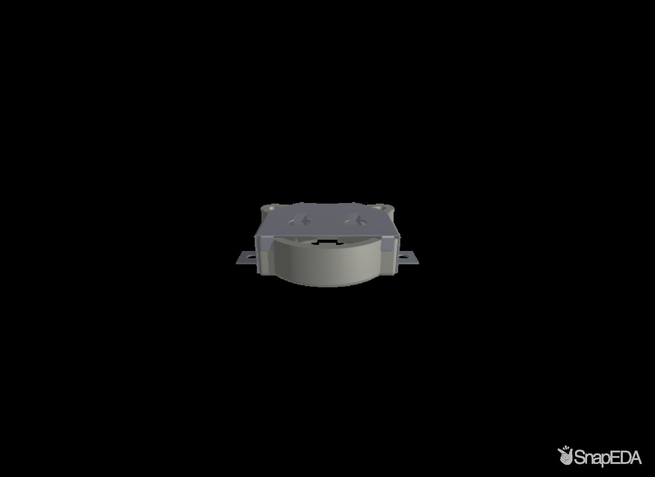 BHX2-2032-SM 3D Model