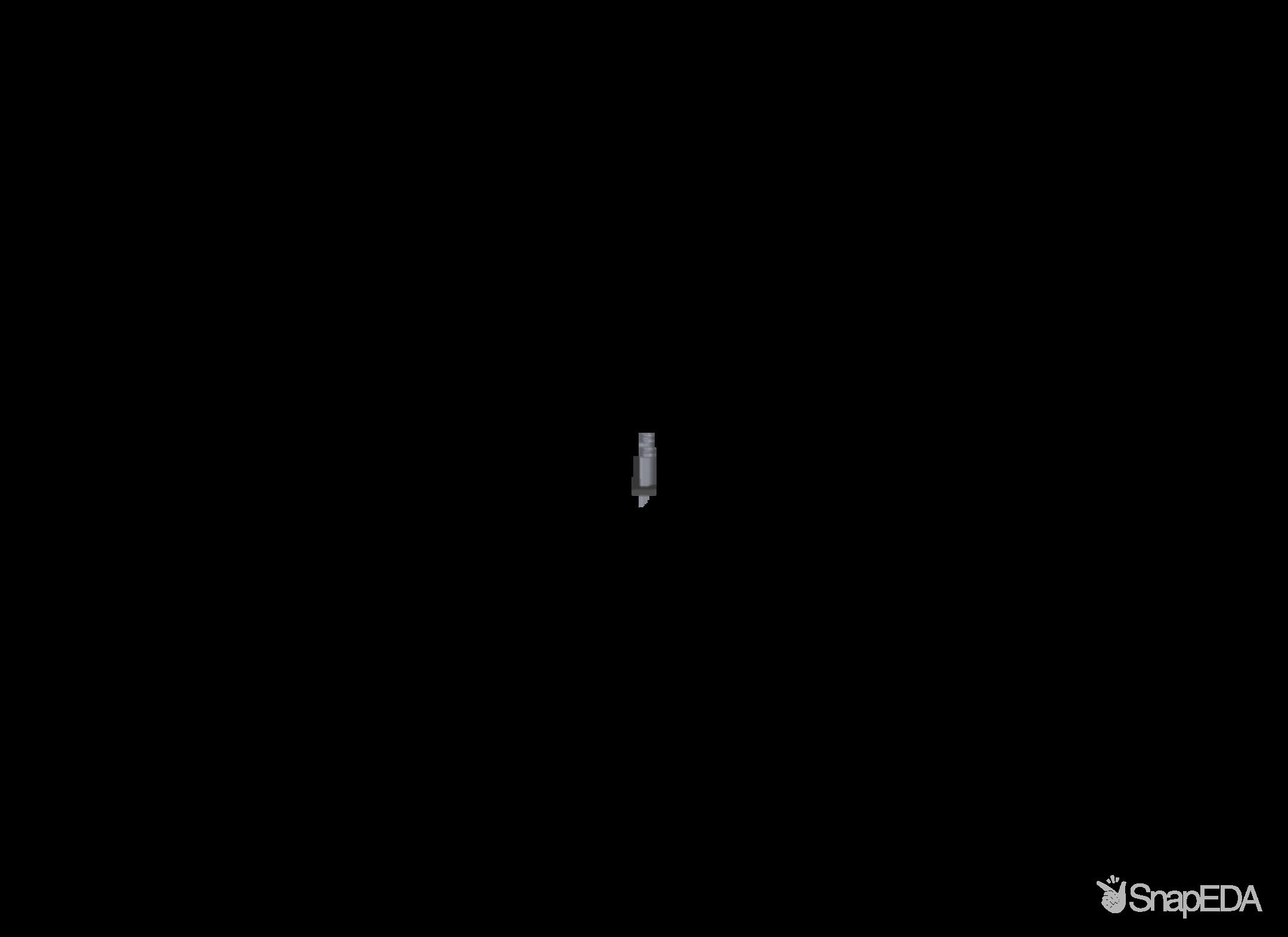 BK-6010 3D Model