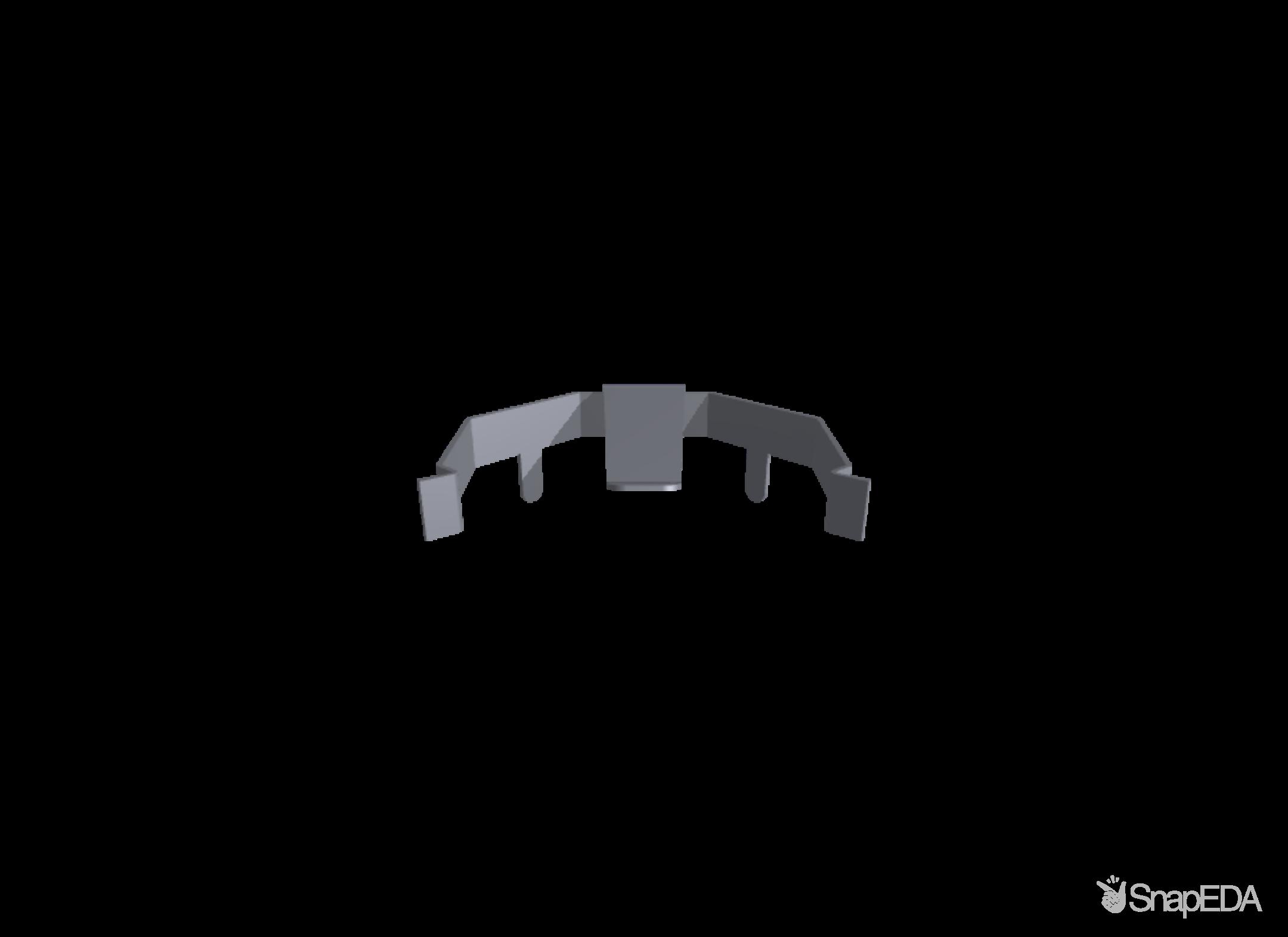 BK-915 3D Model