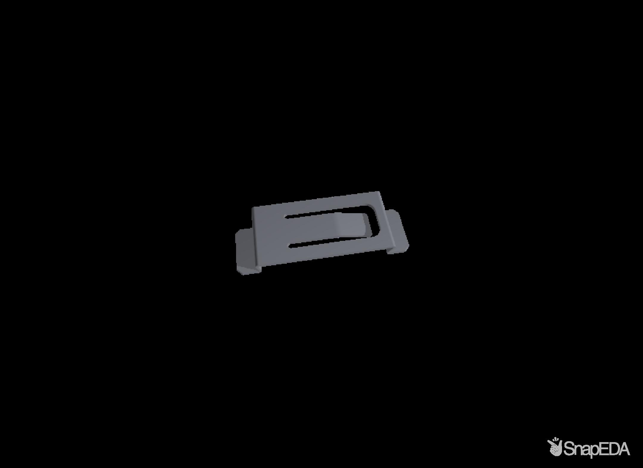 BC-2009 3D Model