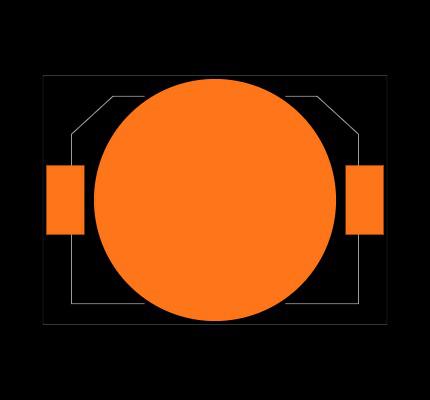 BK-912-G Footprint