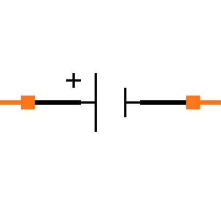 BC2/3AE Symbol