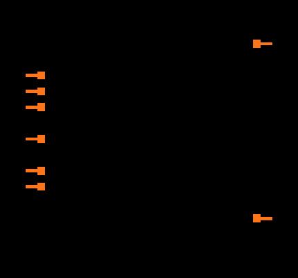 MX25L8006EM1I-12G Symbol