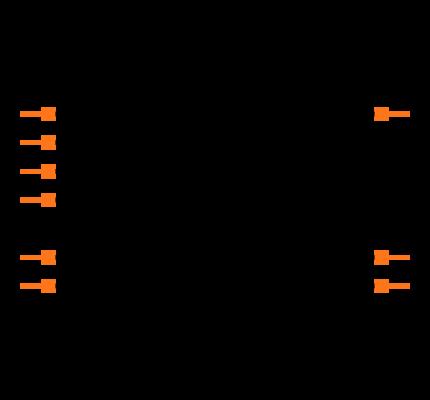 MX25R6435FZAIH0 Symbol
