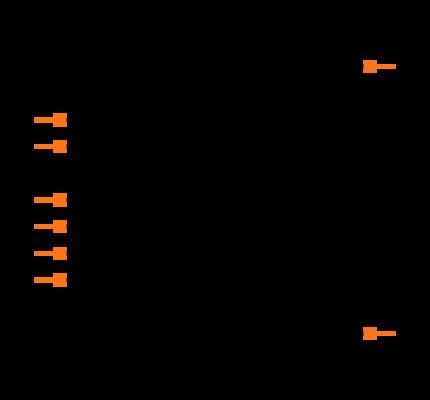 MX25L3233FM2I-08Q Symbol
