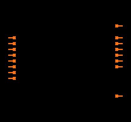 XR2206/11/12EB Symbol