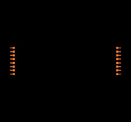 DS1023-50 Symbol