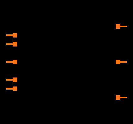 DS1090U-32+ Symbol