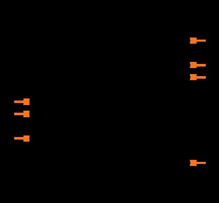 DS1099U-LU+ Symbol