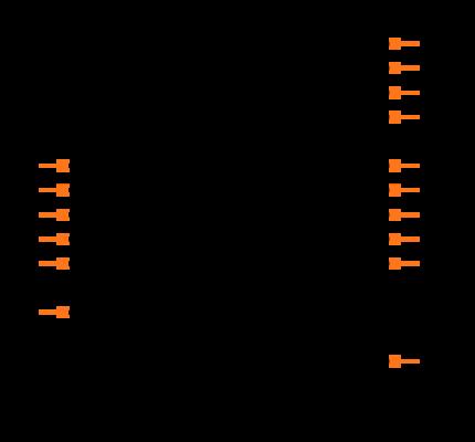 DS1305+ Symbol