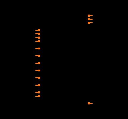 DS1305EN Symbol