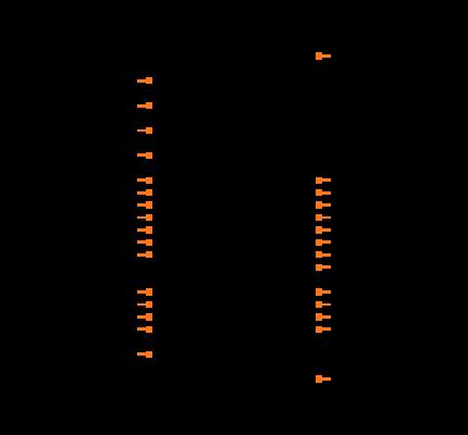 DS1744WP-120+ Symbol