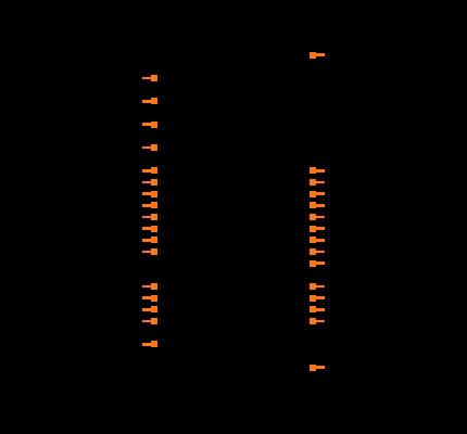 DS1746WP-120+ Symbol