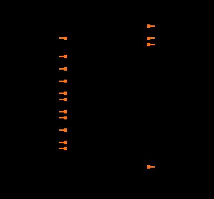 DS1868BE-010+ Symbol