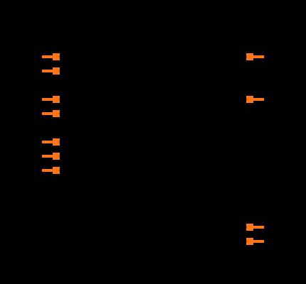 DS2786BG+ Symbol