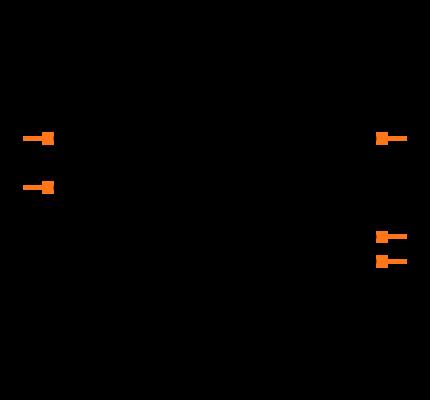 MAX14626ETT+T Symbol