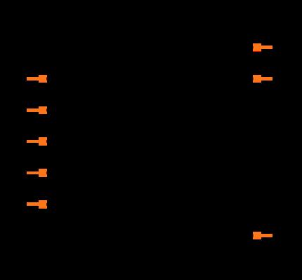 MAX1651ESA+ Symbol