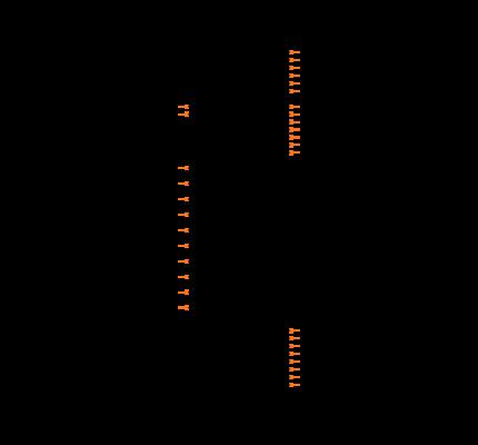 MAX2870ETJ+T Symbol