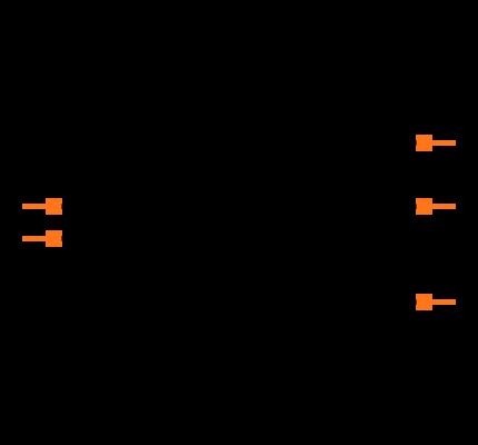 MAX3180EEUK+T Symbol