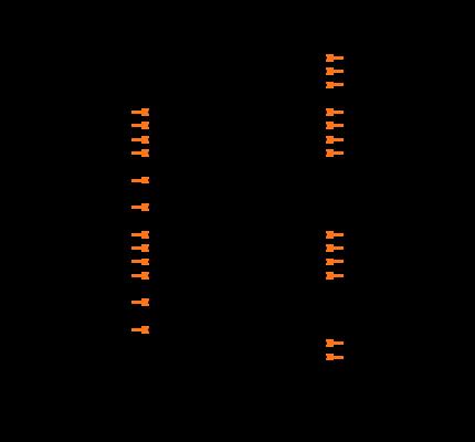 MAX3250EAI+T Symbol