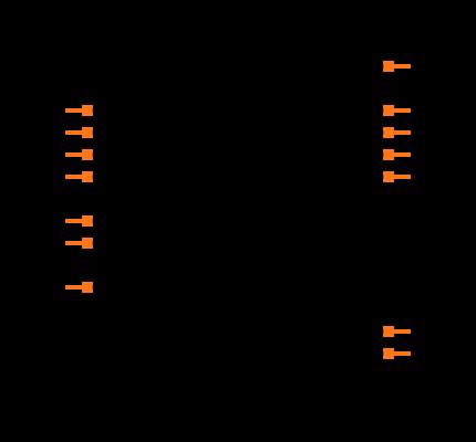 MAX3748HETE+ Symbol