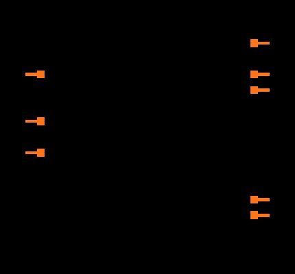 MAX4447ESE+ Symbol