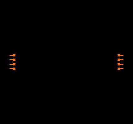 MAX4491AUA Symbol
