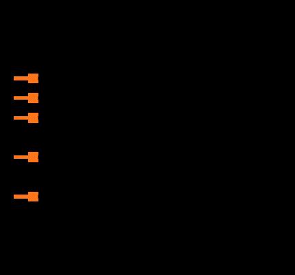 MAX5492LC10000+T Symbol