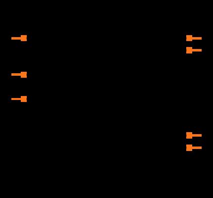 MAX6126A30+ Symbol