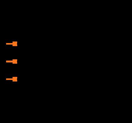 MAX6138AEXR25+T Symbol