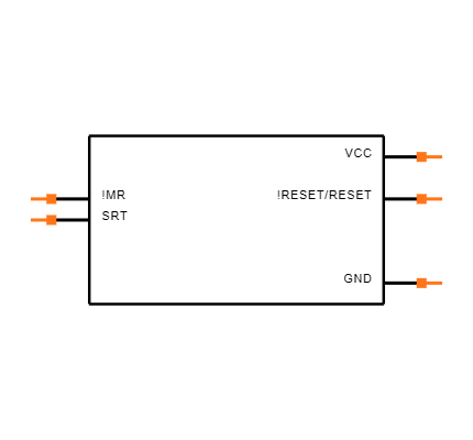 MAX6412UK29+T Symbol
