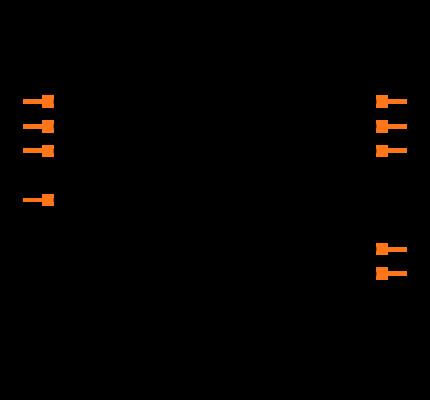 MAX6496ATA+T Symbol
