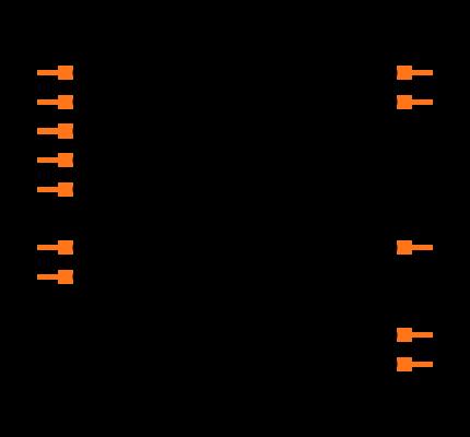 MAX77816AEWP+T Symbol