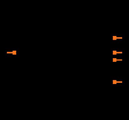 MAX824LEUK+T Symbol