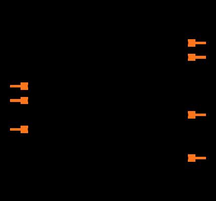 MMC5883MA Symbol