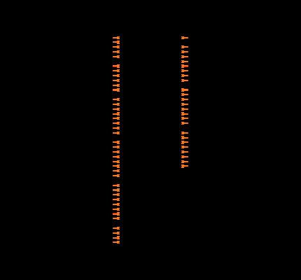 AT90USB1286-AUR Symbol
