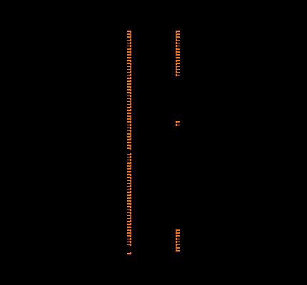 ATSAM3X8CA-AU Symbol