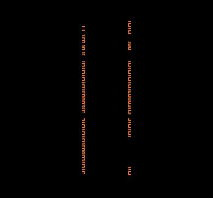ATSAM3X8EA-AU Symbol