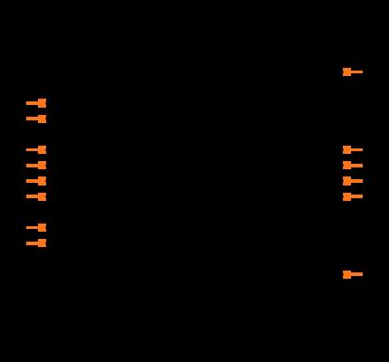 ATTINY214-SSNR Symbol
