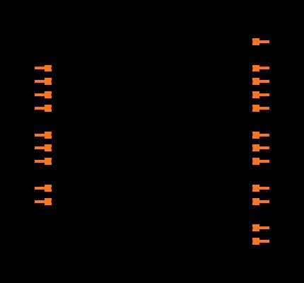 ATTINY406-MFR Symbol