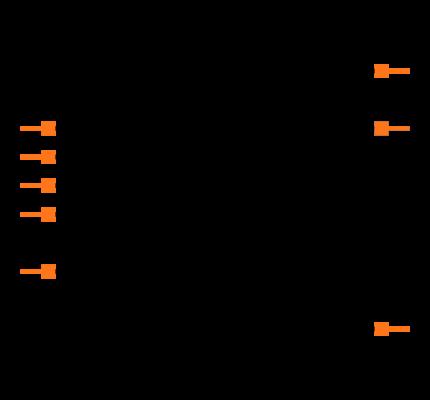 HV9961LG-G Symbol