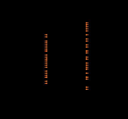 KSZ8863RLL Symbol