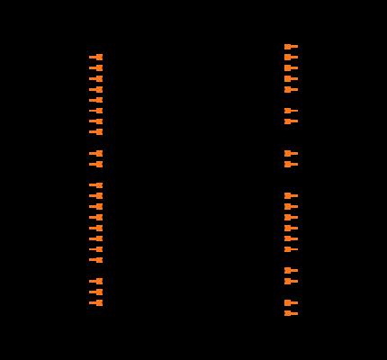 KSZ9031RNXIA-TR Symbol