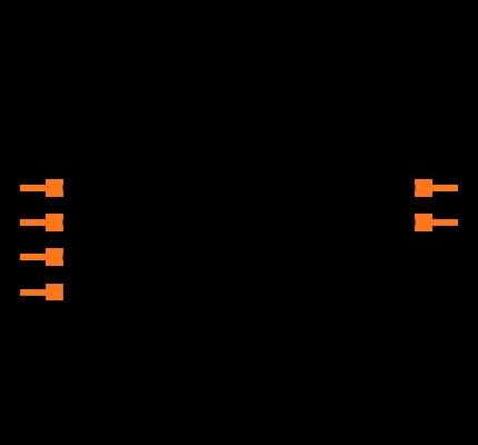 MIC29302WU footprint & symbol by Microchip | SnapEDA