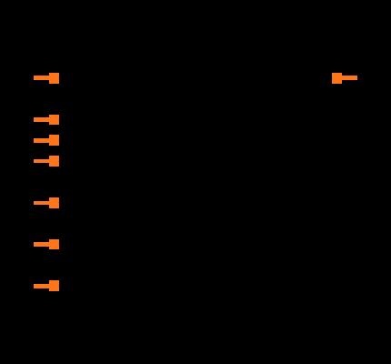 93LC46B/SN Symbol